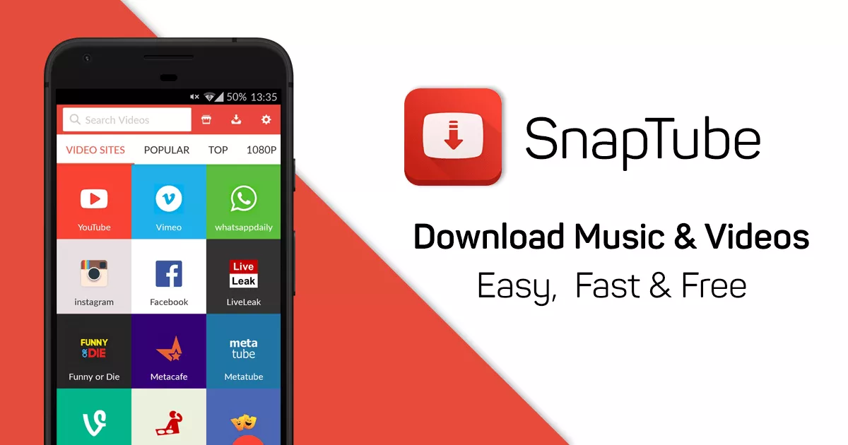 Get the Best Video & Music Right on Your Phone Storage